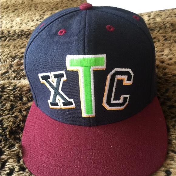 Authentic Supreme Hat b9029c72e81